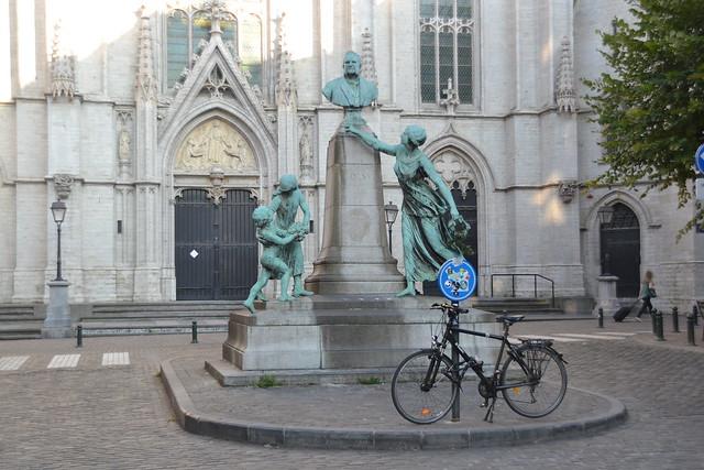 Bruselas, Nikon D3100, Sigma 18-200mm F3.5-6.3 DC OS HSM