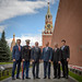 Expedition 52 Red Square Visit (NHQ201707100034)