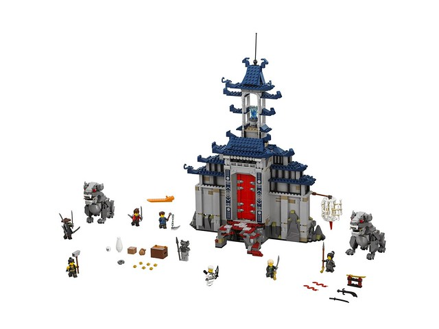 70617 Temple of the Ultimate Ultimate Weapon 3