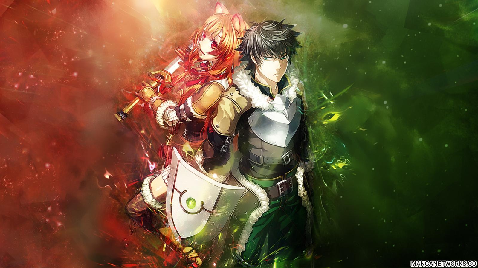 35080103910 111d13e64e o Light Novel Tate no Yuusha no Nariagari sẽ được chuyển thể thành Anime
