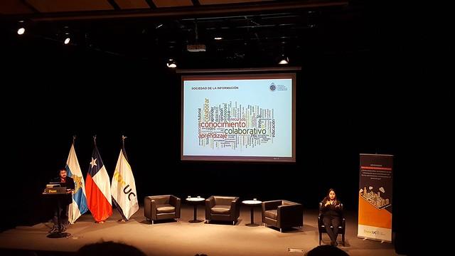 Seminario DUOC UC
