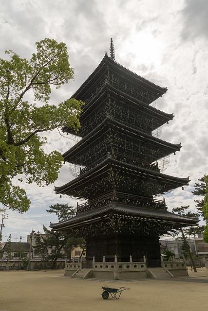 Zentsu-ji