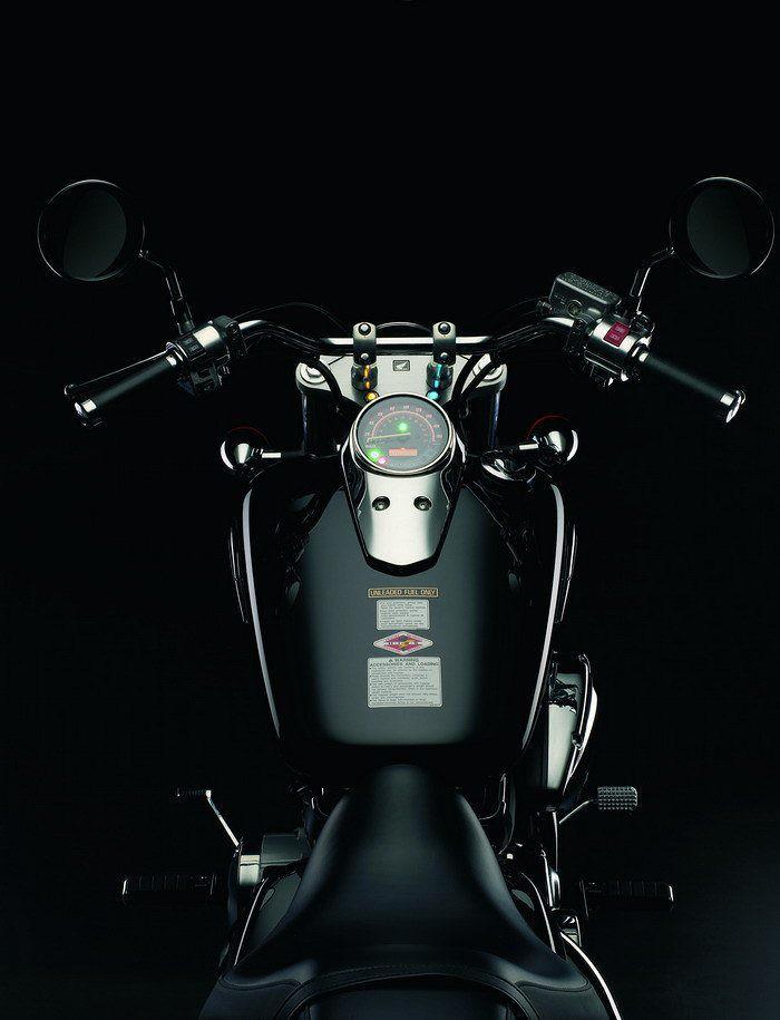 Honda VT 750 DC SHADOW SPIRIT 2010 - 14