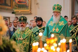Божественная литургия 175