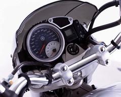 Yamaha BT 1100 BULLDOG 2002 - 9