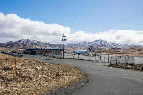 Capt. Pat Kelly Air Terminal - Adak Airport