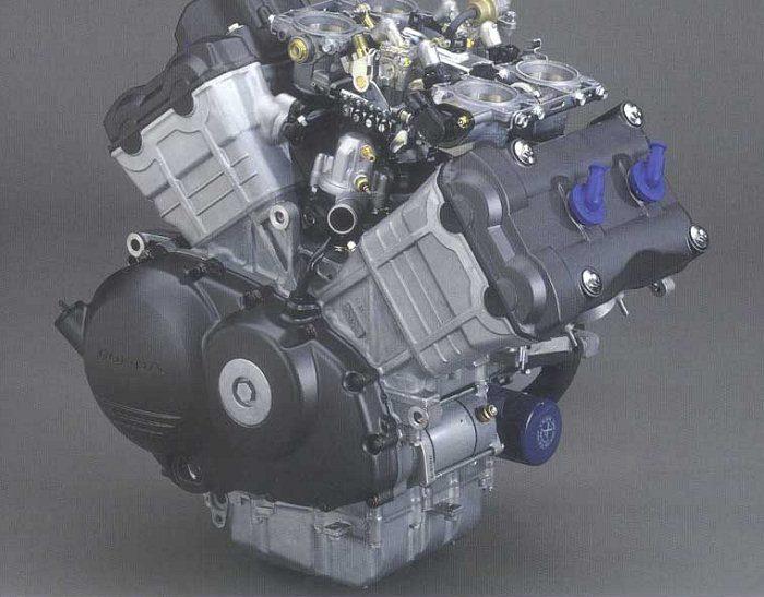 Honda RVF 750 R - RC 45 1994 - 1