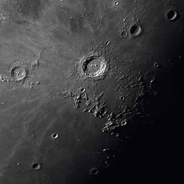 Copernicus Region