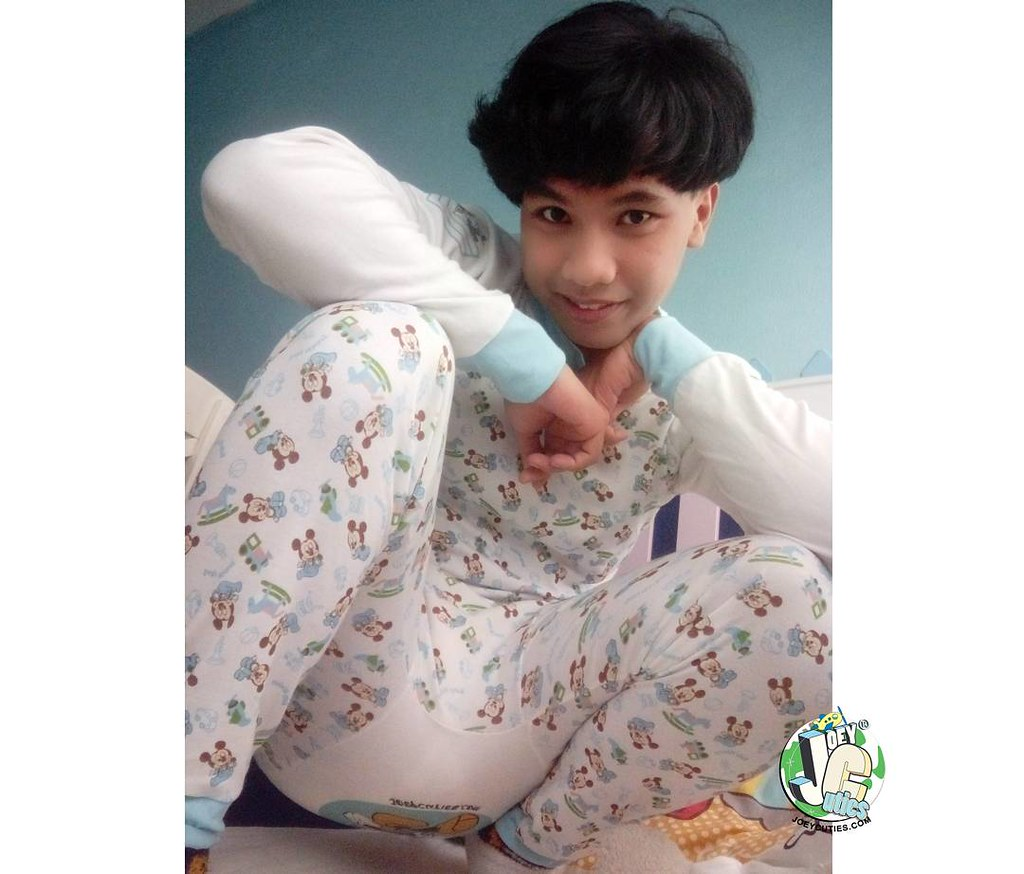 Diaper Boy From Joeycuties Com Abdl