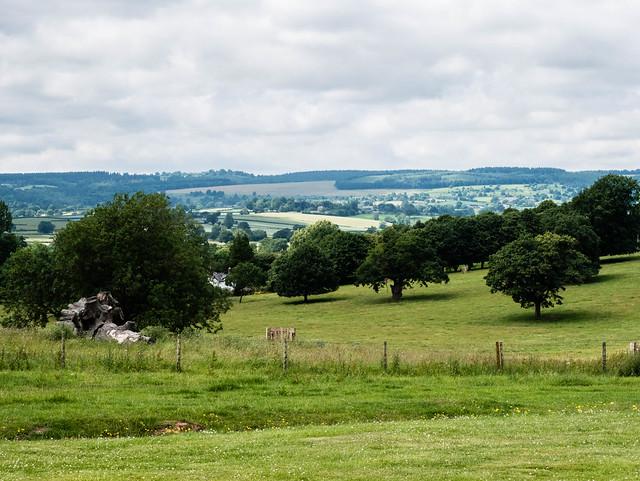 Header of Herefordshire