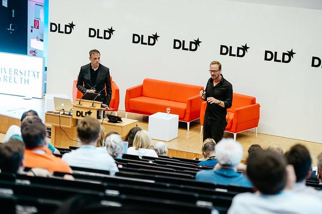 DLD Campus at University, Nikon DF, AF-S Nikkor 70-200mm f/2.8G ED VR II