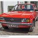 Opel Ascona 1.6 (1976)