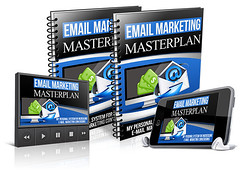 Email Marketing Masterplan Review ? Explode Your List Building Efforts