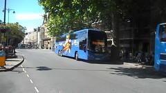 megabus plaxton,s elite i