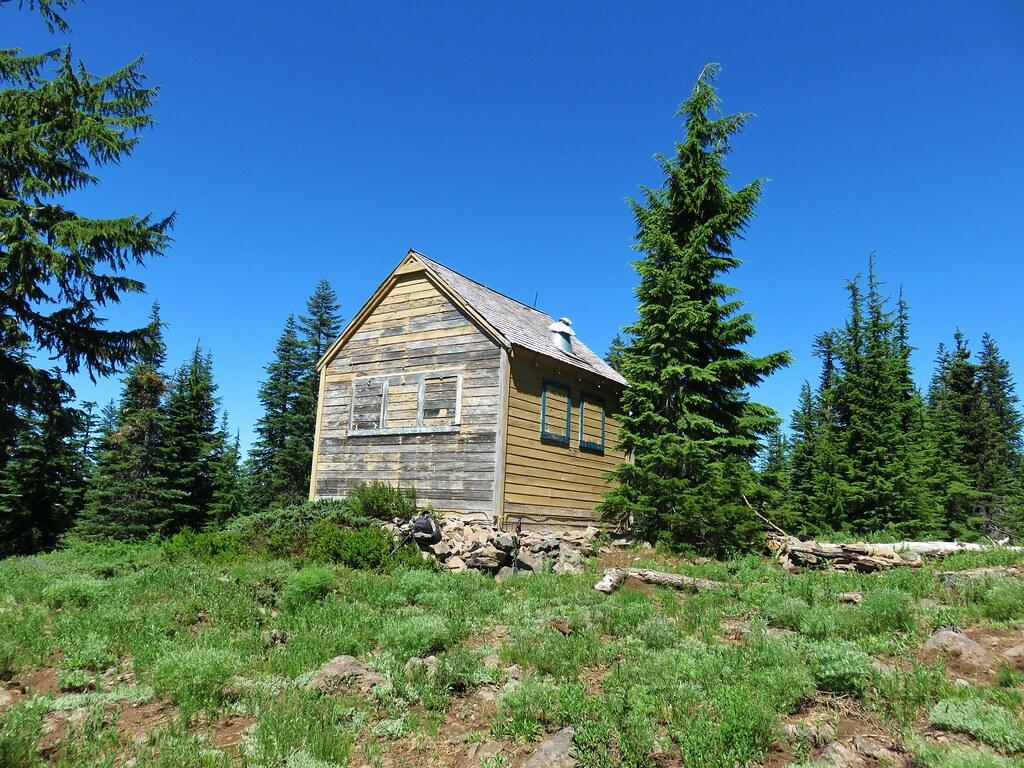 Hawk Mountain Lookout