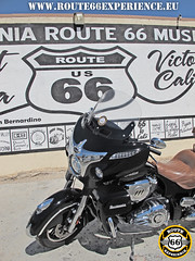 Route 66 Experience