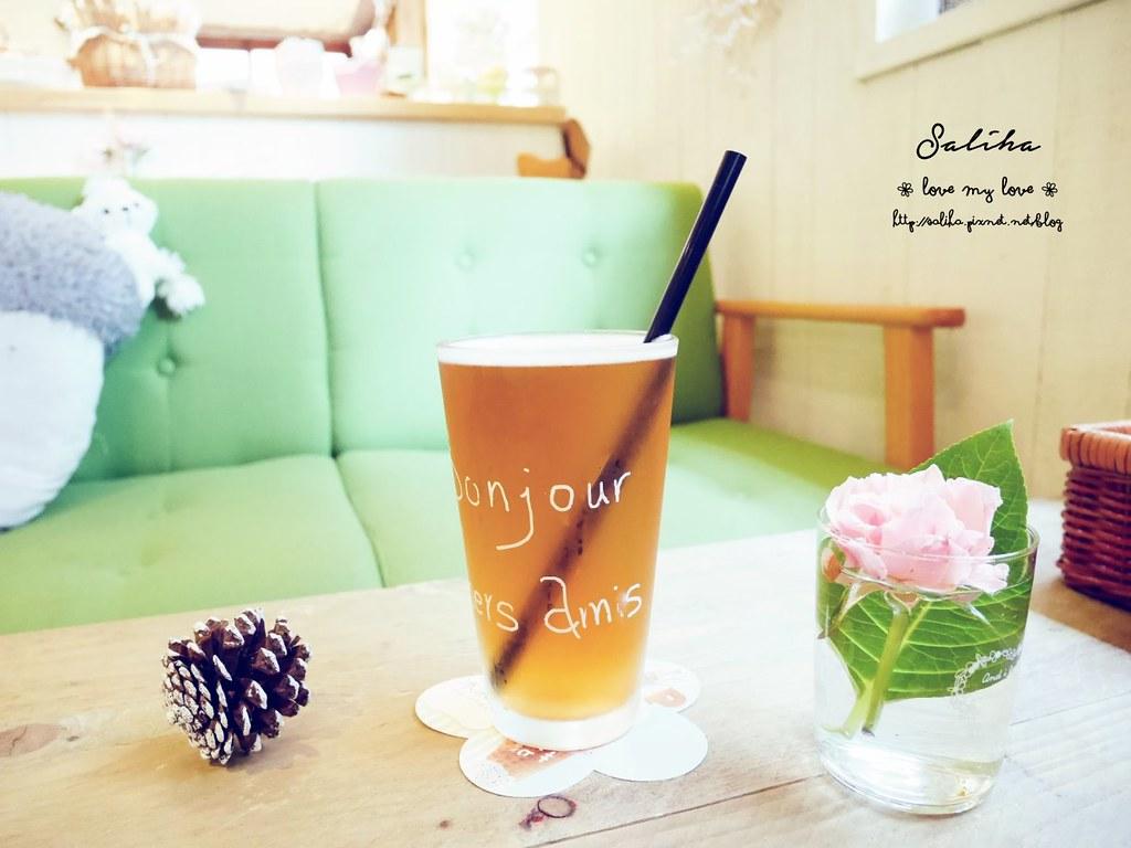 台中市西區餐廳下午茶推薦PUGU 田園雜貨 (12)