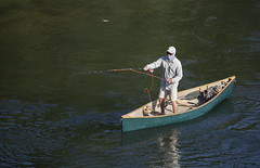 the allure of fly fishing