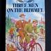 Three Men on the Bummel 176/365 (3)