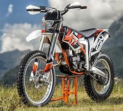 KTM FREERIDE 250 R 2014 - 17
