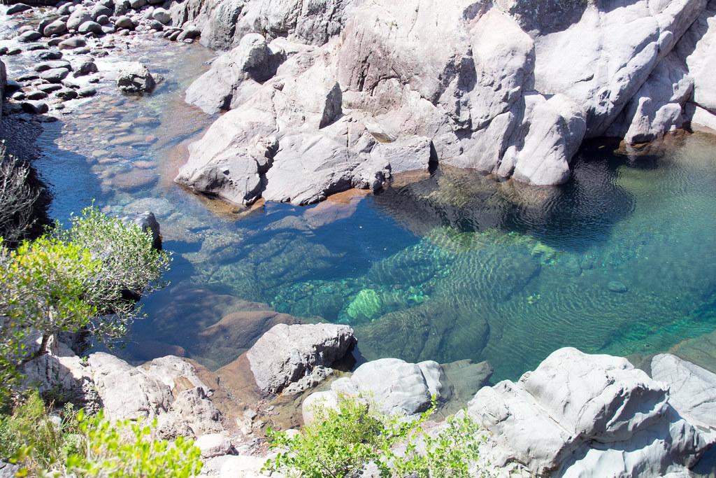Fango River