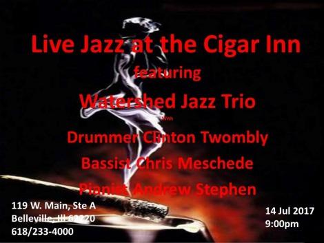Cigar Inn 7-14-17
