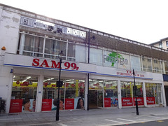 Picture of Sam 99p, 5-7 Surrey Street