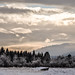 Winter in Missoula #1: Cloudy sunny day!