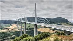 Le Viaduc de Millau  (in Explore)