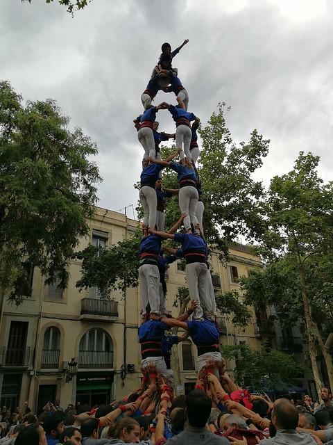 Castellers d'Esplugues