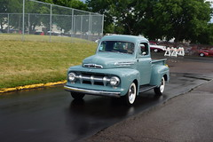 1951 Ford F-1 Pick-Up