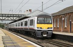 UK Class 320/321/322