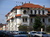 Oradea - Iuliu Maniu Highschool