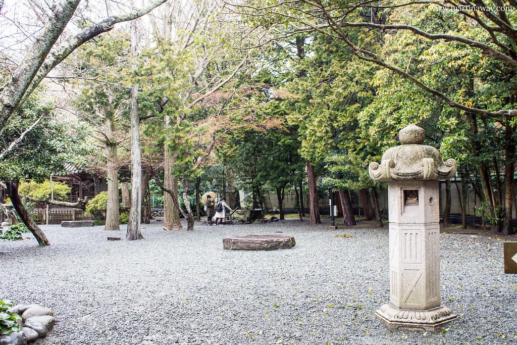 Tempio buddhista Kōtoku-in