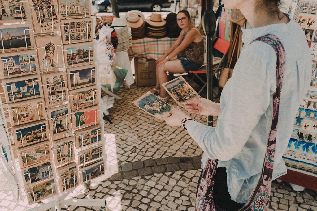 Vegan Travel guide: Lisbon Portugal