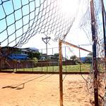 ter, 11/07/2017 - 06:04 - Visita técnica ao Campo de Futebol Céu Azul, com a finalidade de fiscalizar e avaliar suas condições de uso.Foto: Rafa Aguiar