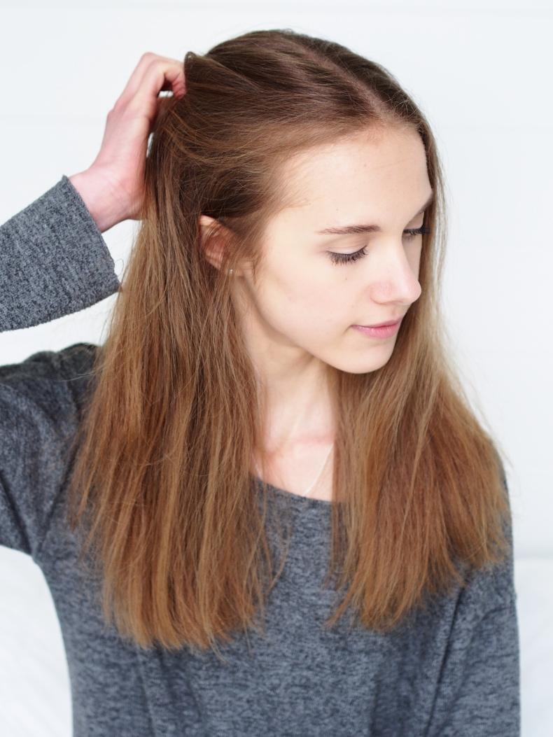 Mid-length hair inspiration