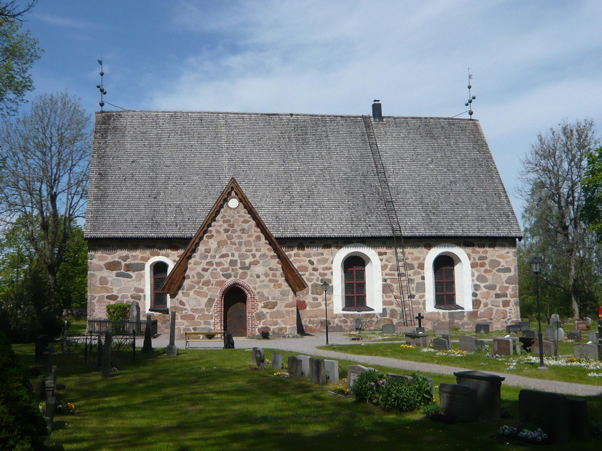 Edebo kyrka