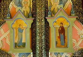 Божественная литургия121