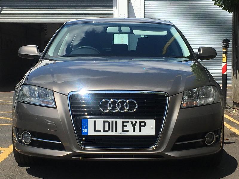 LD11 EYP - £8990