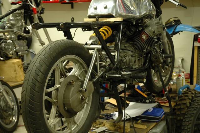 Moto Guzzi SP 1000 - 1983 - Page 6 35840728645_6d3b7517b9_z