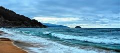 Playa de Laga.  Bizkaia.