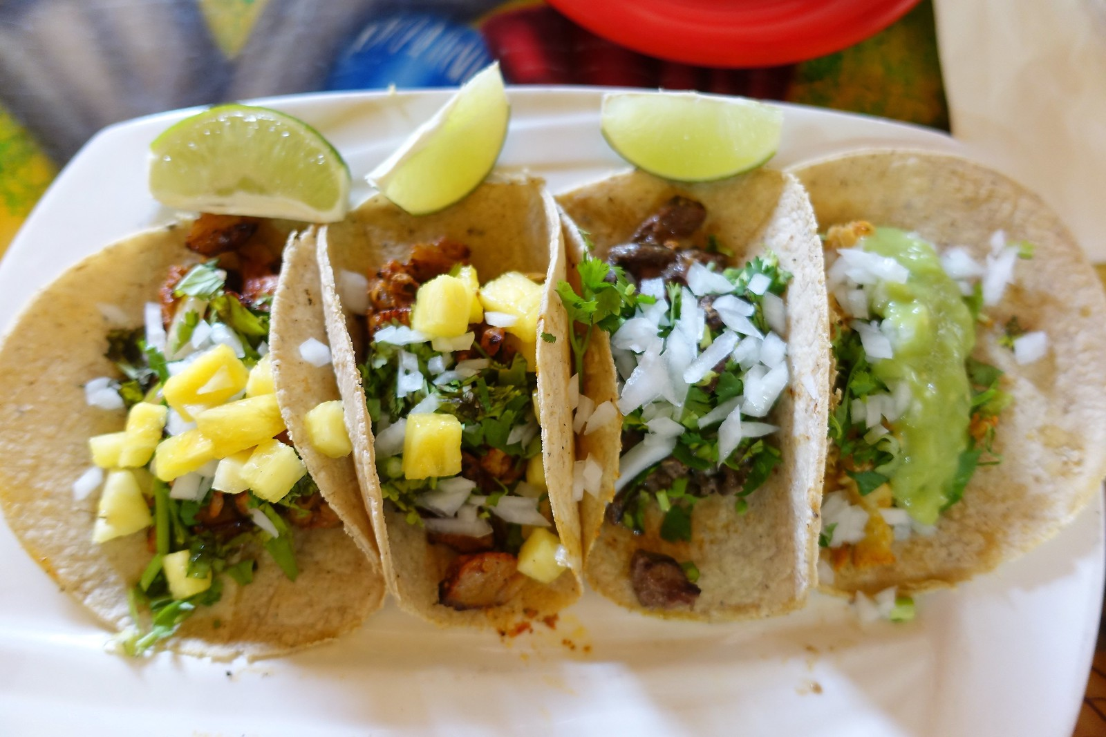 Tacos | Tortilleria Nixtamal | 104-05 47th Ave | Corona | Queens | NY