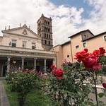 Santa Cecilia Trastevere