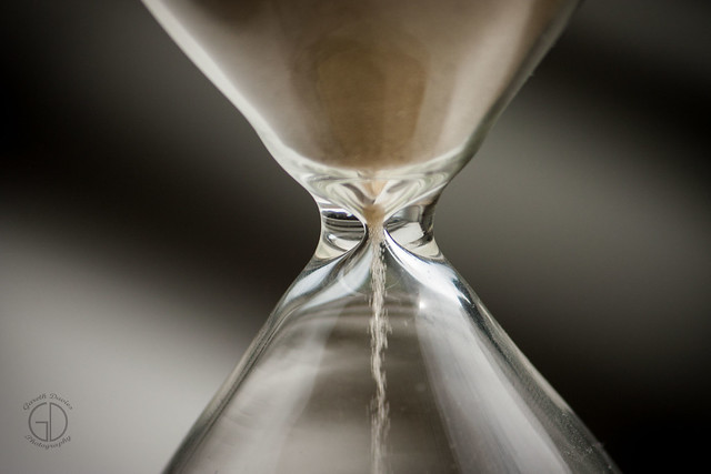 Time is Running Out, Canon EOS 450D, Canon EF-S 55-250mm f/4-5.6 IS