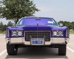 1971 Cadillac Ed Dorado