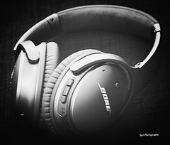 #music #sound #Peace #Bose #headphones #photography #wireless
