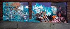 City Year mural