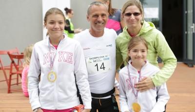 Pražský běžecký pohár pokračuje víkendovým dvojbojem, Škorpil poběží svoji Čtrnáctku
