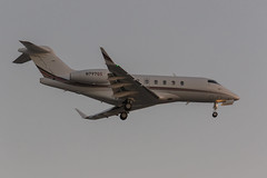 Bombardier Challenger 350 (N797QS)